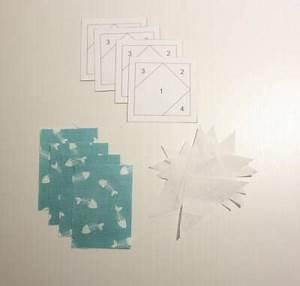 Endgröße Berechnen : paperpiecing x block tutorial mit freebie handmade kultur ~ Themetempest.com Abrechnung