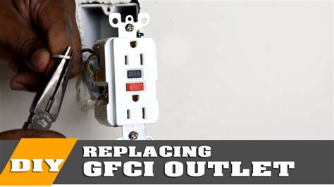install electrical outlet under sink lavishly gfci outlet installation how to wire an