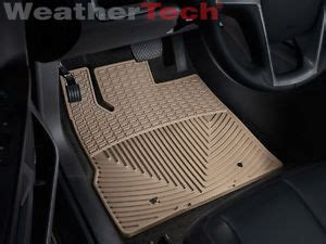 weathertech all weather floor mats 2010 2013 chevy equinox ebay