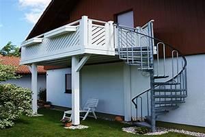 Nachträglicher Balkonanbau Kosten : anbaubalkone balkon zaun bausysteme allg u ug ~ Lizthompson.info Haus und Dekorationen