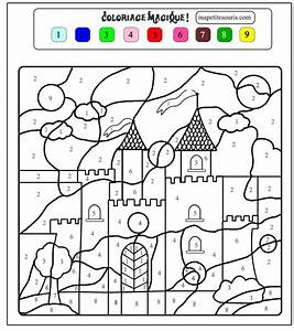 Puzzle Gratuit En Ligne Pour Adulte : coloriage magique ~ Dailycaller-alerts.com Idées de Décoration