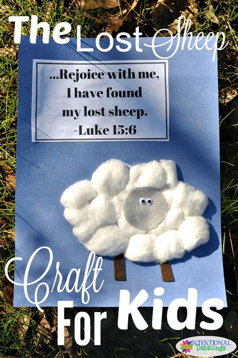 25 best ideas about sheep crafts on 804 | eaebdfc8af4c0bb18285ef7f4a35211f sheep crafts vbs crafts
