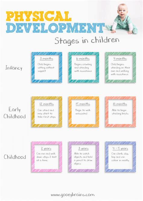 physical development in preschoolers physical development gooeybrains 230