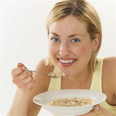 Why Eat Oatmeal Daily? You're Not Gonna Believe This Yes
