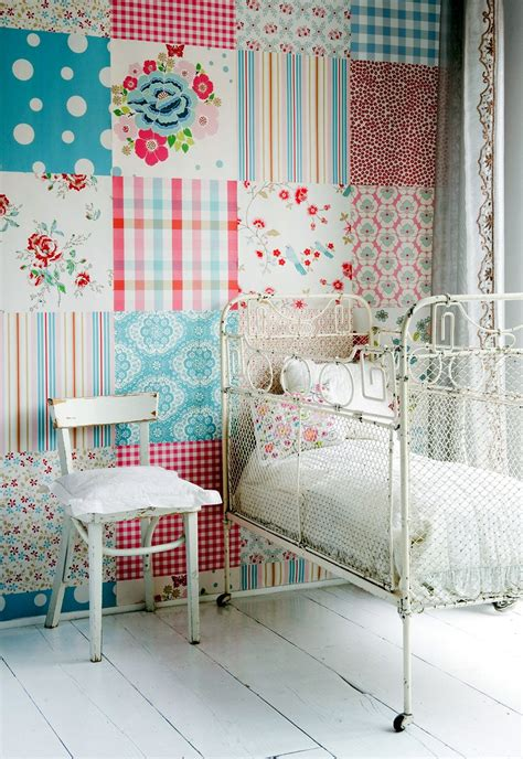 Decorating Ideas Leftover Wallpaper Border by Make Craft Ideas With Leftover Wallpaper Creative Home