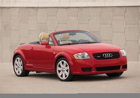 Audi Special Edition Gallery Top Speed