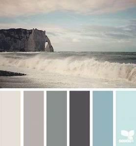 Kleurinspiratie strand - Woontrendz