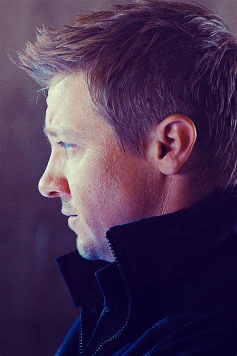 Jeremy Renner Hawkeye Civil Wars Pinterest