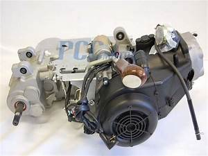 150cc Gy6 Atv Go Kart Engine Motor Built