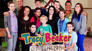 BBC iPlayer - Tracy Beaker Returns - Series 3: 12. The ...