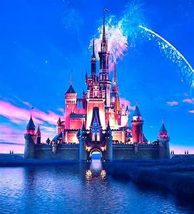 my gifs mine 2k cinderella castle *disney Disneyedit cries ...