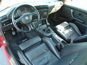 1988 BMW e30 M3 Interior | Cars | Pinterest