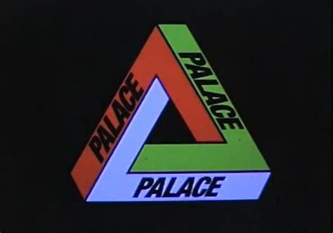 palace skateboards endless bummer