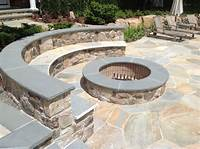 fire pit construction Outdoor Fire Pit Design - New Jersey Stonetown Construction