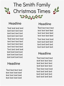 tips for sending the best christmas letter ever With short christmas letter