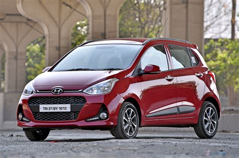 Hyundai Grand I10 Picture by 2017 Hyundai Grand I10 Looks More Stylish And Sporty