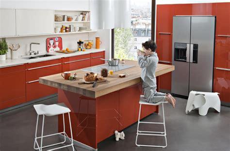 cuisine chez darty quelle couleur pour les meubles de ma cuisine équipée