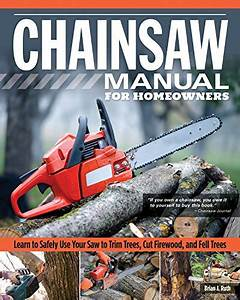 Chainsaw Carving Instructions