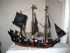 The Black Pearl - Pirate MOCs - Eurobricks Forums