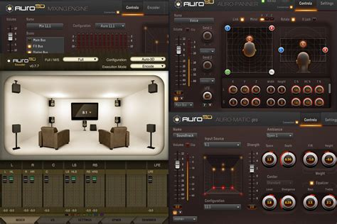 Что такое Auro3d или Трехмерный звук как он есть Stereoru