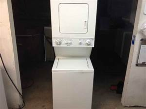 Large images for 24 apartment sized kenmore washer dryer for Kenmore apartment size washer and dryer