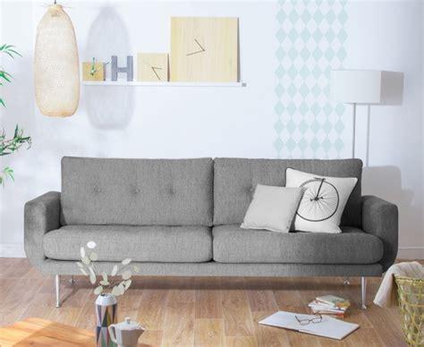 cr 233 er un salon style scandinave 224 prix doux joli place