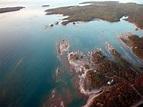 Lake Huron - Wikipedia