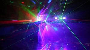 Sound Invasion Dj  Sweet 16 Black Light Party October 26  2013   American Legion