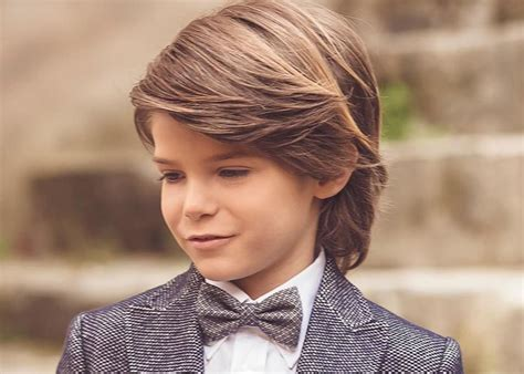 Boys Hairstyles For by 35 Boy Haircuts Adorable Toddler Hairstyles