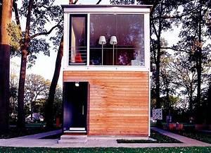 Kleine Häuser Modernisieren : modulbauweise bei wohnhaus sch ner wohnen ~ Michelbontemps.com Haus und Dekorationen
