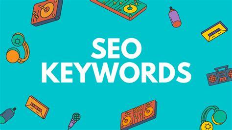 Seo Keywords by Importance Of Keywords In Seo Yeah Hub