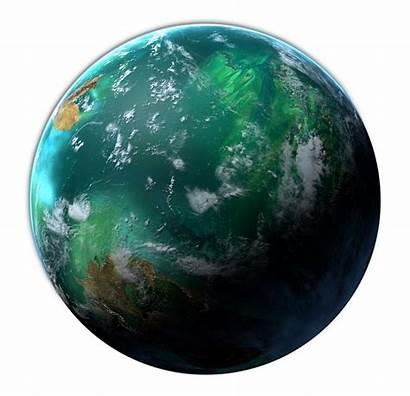 Planet Deviantart Planets Alien Sci Fi Tropic