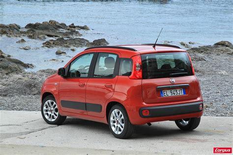 Fiat Photo by La Nouvelle Fiat Panda 224 L Essai Photo 6 L Argus
