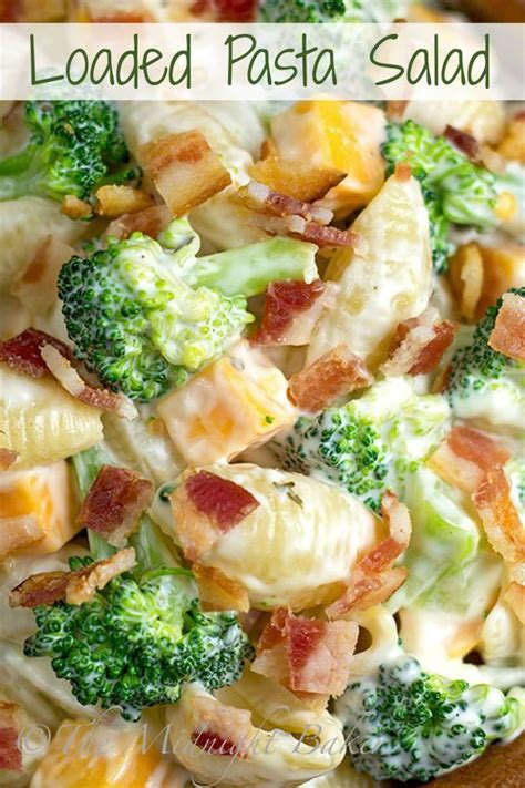 recipe for a pasta salad the best pasta salad recipe collection page 2 of 2 landeelu com