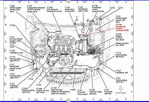 Focus Engine Parts Diagram  Wiring  Wiring Diagram For