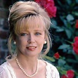 BBC News - In pictures: Poldark actress Angharad Rees ...