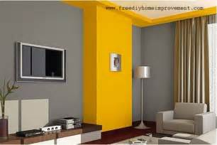 home interior painting ideas combinations interior wall paint and color scheme ideas diy home