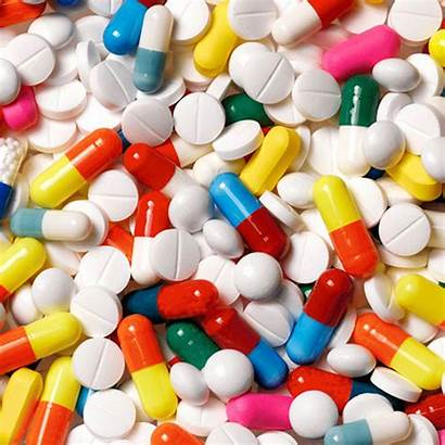 Pills Colour Medication Medicines Trippy Tripping Giphy