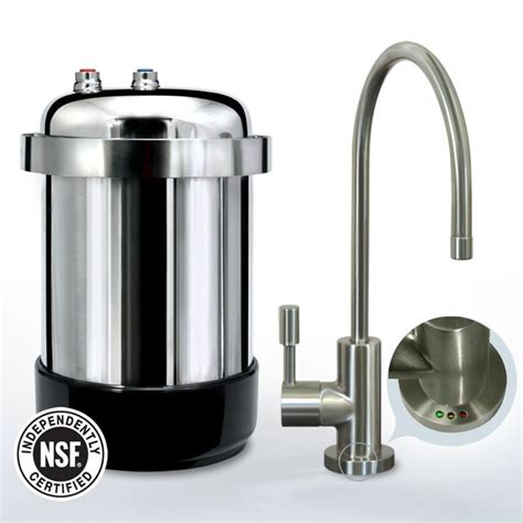 best sink material for well water 25 best ideas about sink water filter on