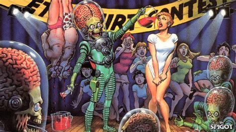 Halloween Rob Zombie Cast by Mars Attacks George Spigot S Blog