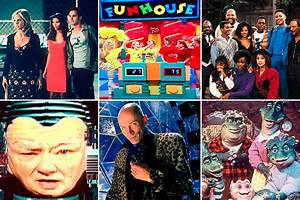 20 Awesome 1990s TV Shows That Should Totally Make A ...