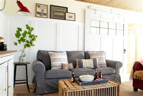 45 Formal & Casual Living Room Ideas