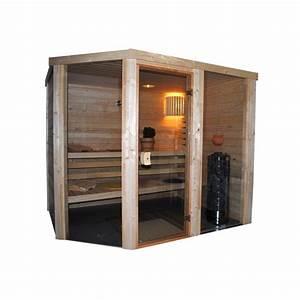 Massivholz Sauna Selbstbau : vario massivholz sauna bis 4 m als ma anfertigung ~ Whattoseeinmadrid.com Haus und Dekorationen
