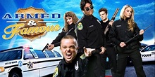 Armed & Famous - canceled + renewed TV shows - TV Series ...