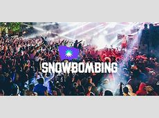 Snowbombing 2019 FESTIVAL PROJECT 2019 FESTIVAL GUIDE