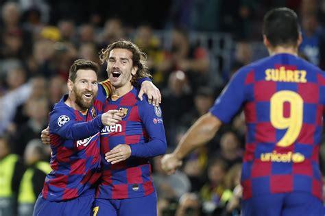 Atletico Madrid Vs Barcelona / Barcelona Face Atletico ...