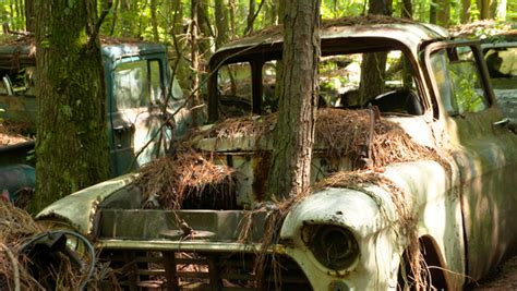 Old Car City Usa A Celebration Of Rust And Roots  Cbs News