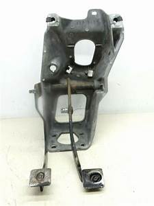 Brake Pedal Assembly 93 Ford Ranger Automatic Transmission