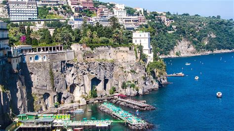Sorrento Coast holidays - Short breaks, weekend breaks and