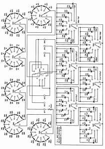 Rc Decade Box - Electrical Equipment Circuit